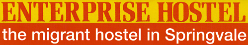 logo enterprisehostel